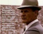 """Everyone Needs a Coach!"""